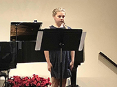 Musical Arts Academy  Christmas-2017 concert